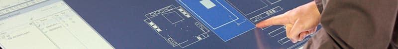 Ecran tactile 55 pouces digital