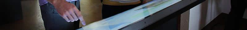 Ecran tactile 82 pouces