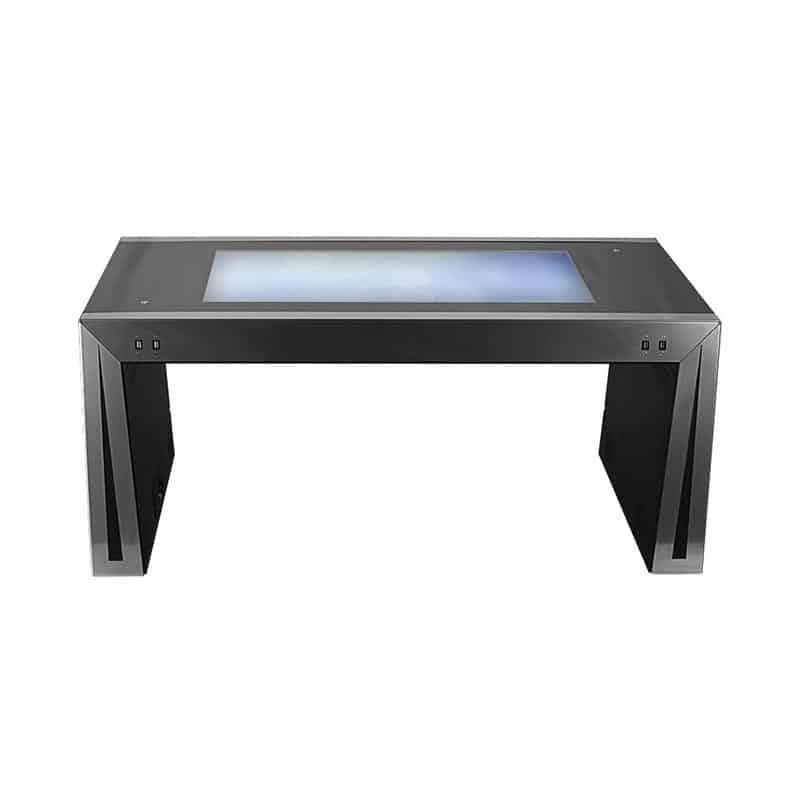 Table Basse Tactile 32 Pouces Table Digitale Multitouch