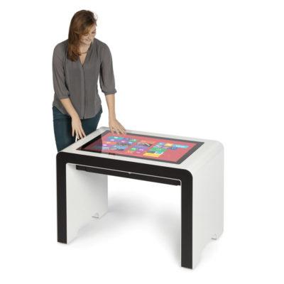 Table interactive 32 pouces