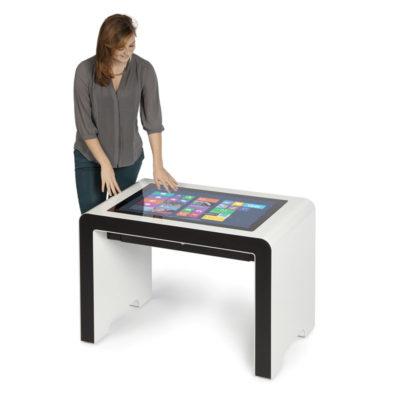 Table interactive 55 pouces