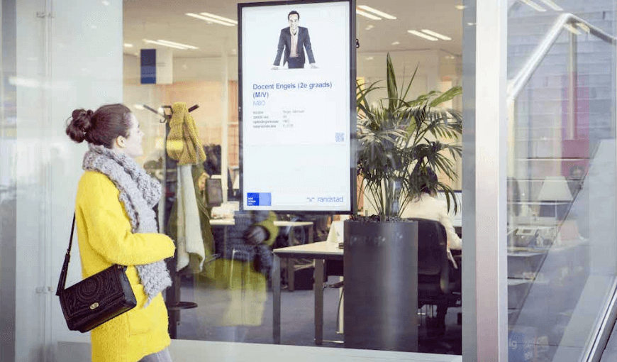 Luxembourg digitalisation Randstad