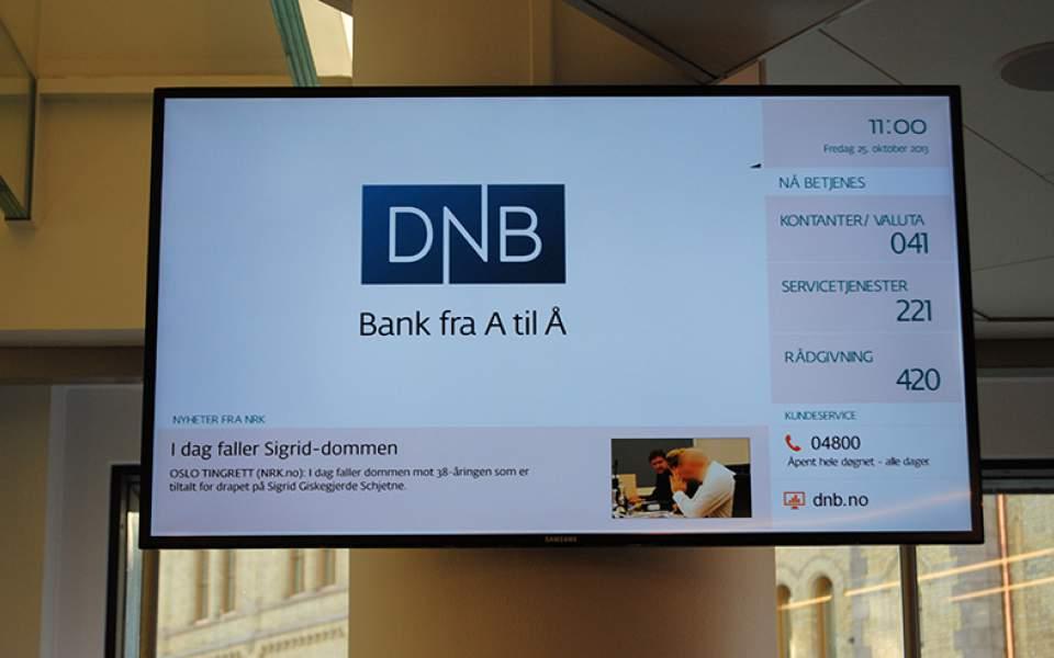 Norvège : l'amélioration de la communication interne chez DNB