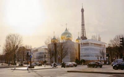 En Russie, l'innovation technologique soutient la transmission culturelle