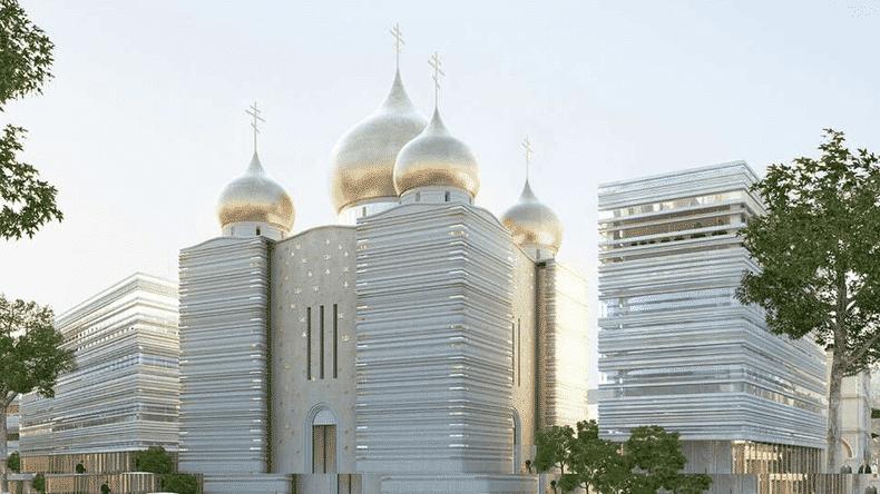 Russie : L'innovation technologique soutient la transmission culturelle