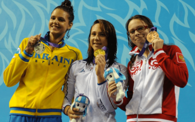Singapour innove pour les Jeux Olympiques de la Jeunesse
