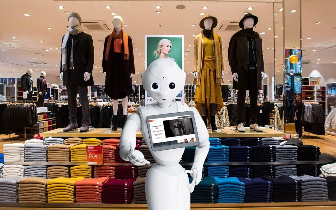 Le magasin du futur 3.0