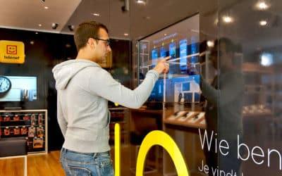 Et si votre point de vente passait au digital ?