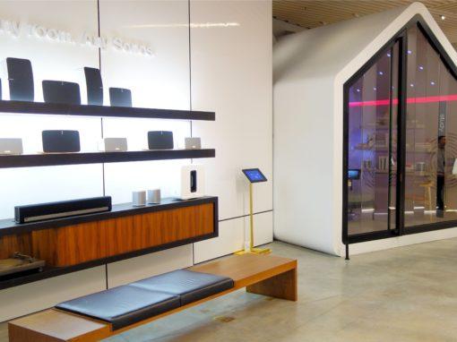 La technologie au service de l'expérience utilisateur avec Sonos
