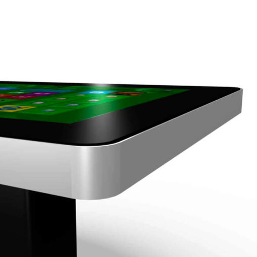 Table tactile iTOUCH interactive