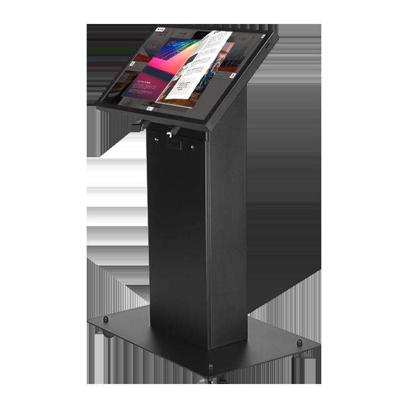 Digital Instore : totem, table, borne et écran tactile interactif