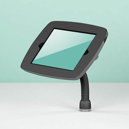 Support tablette tactile iPad de comptoir