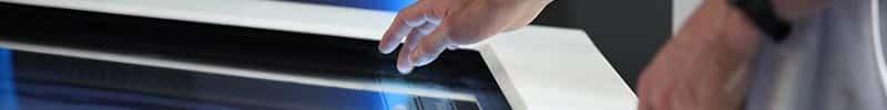 Ecran tactile 46 pouces digital