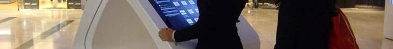 Ecran tactile 46 pouces
