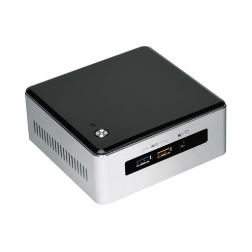 Intel NUC i3 PC