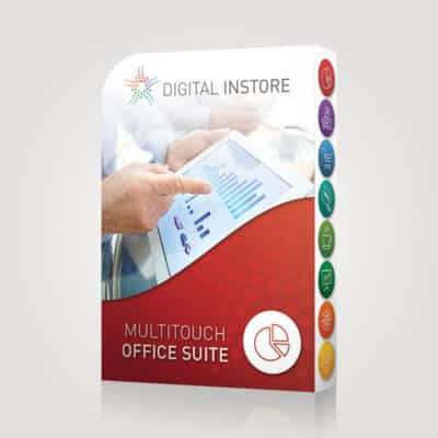 Licence Multitouch Office Suite