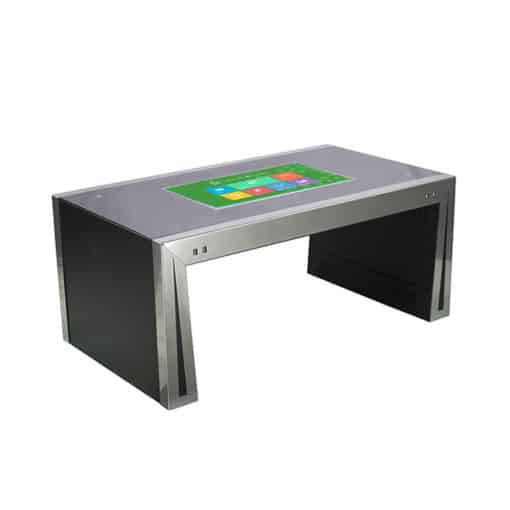 Table basse tactile 22 pouces interactive multitouch
