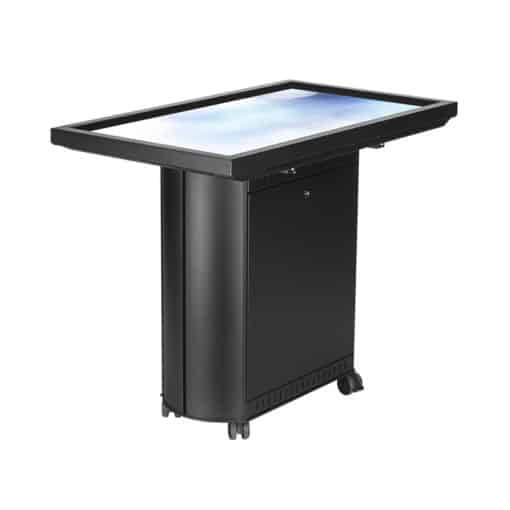 Table tactile 42 pouces interactive multitouch