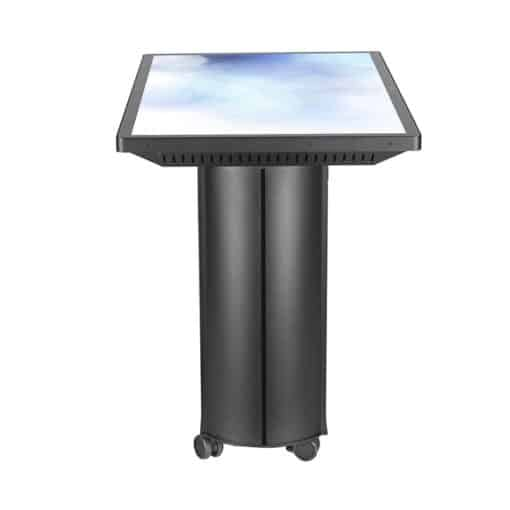 Table tactile 46 pouces interactive multitouch