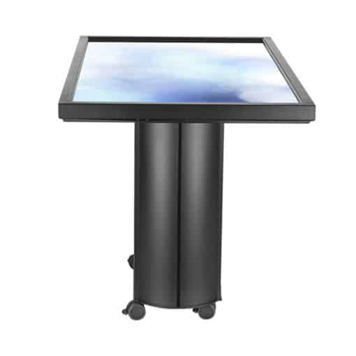 Table tactile 55 pouces interactive multitouch
