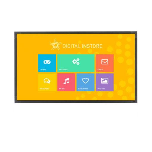 ecran multitouch 43 pouces