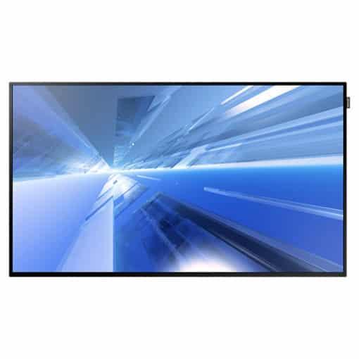 Ecran affichage dynamique 40 pouces