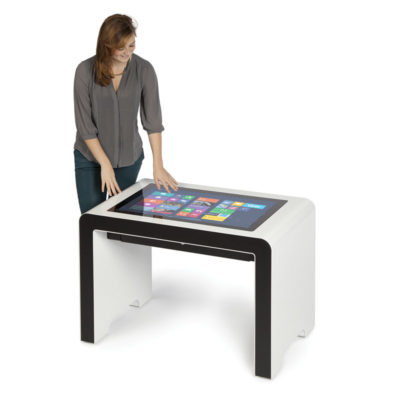 Table interactive 55 pouces