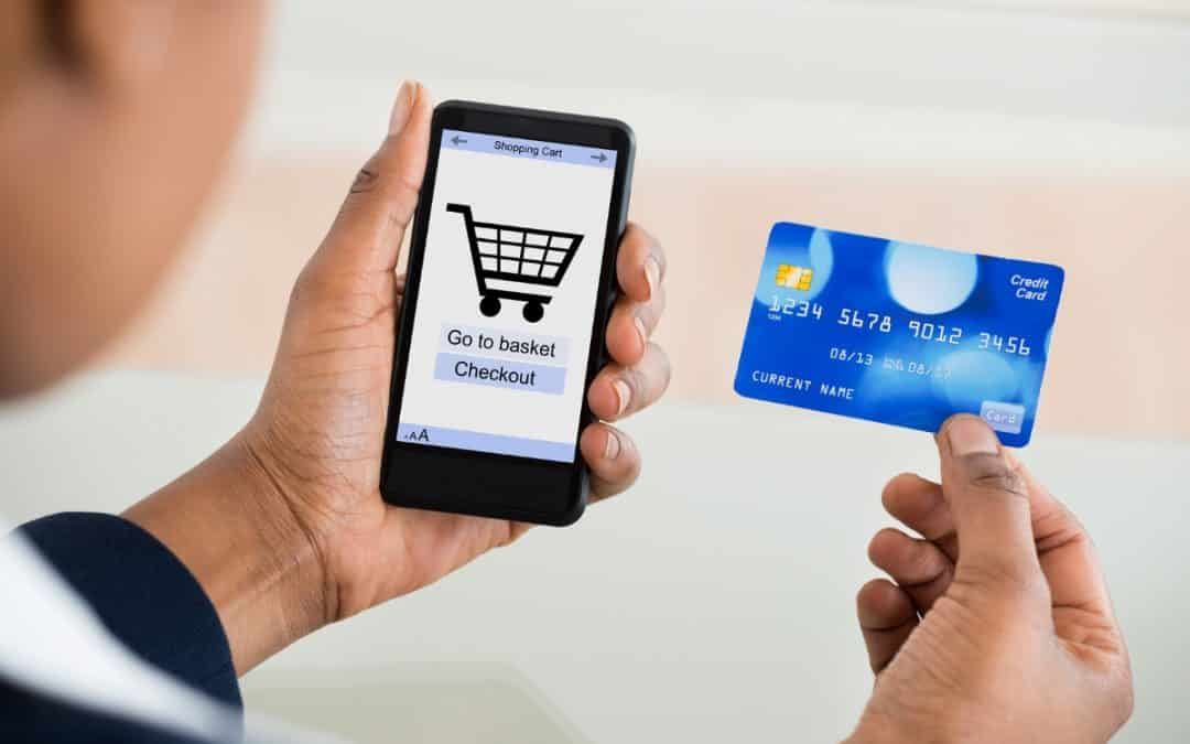 Paiement digital tactile