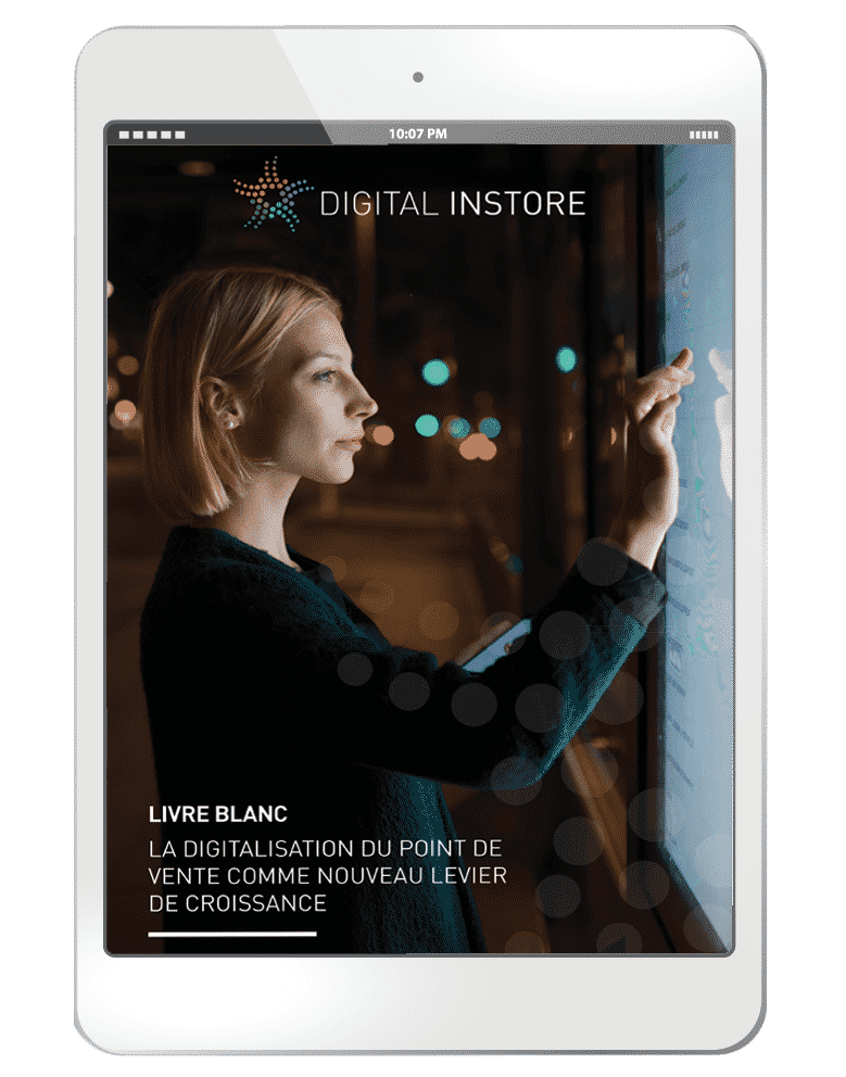 Tablette tactile digitalisation mondiale