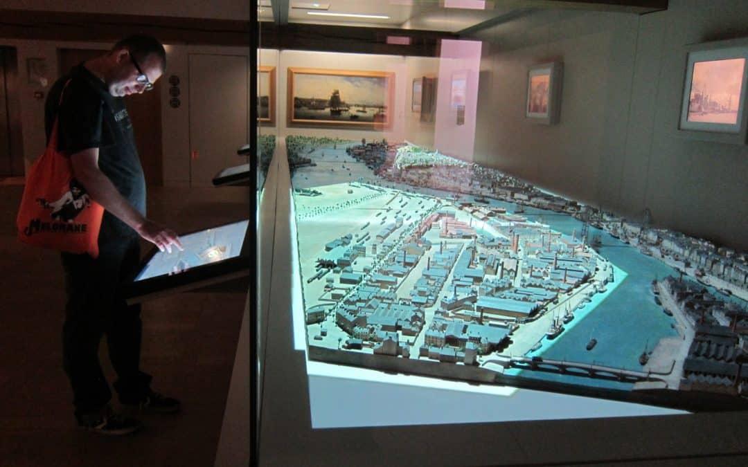 Kazakhstan : Un musée d'histoire à la pointe de la technologie