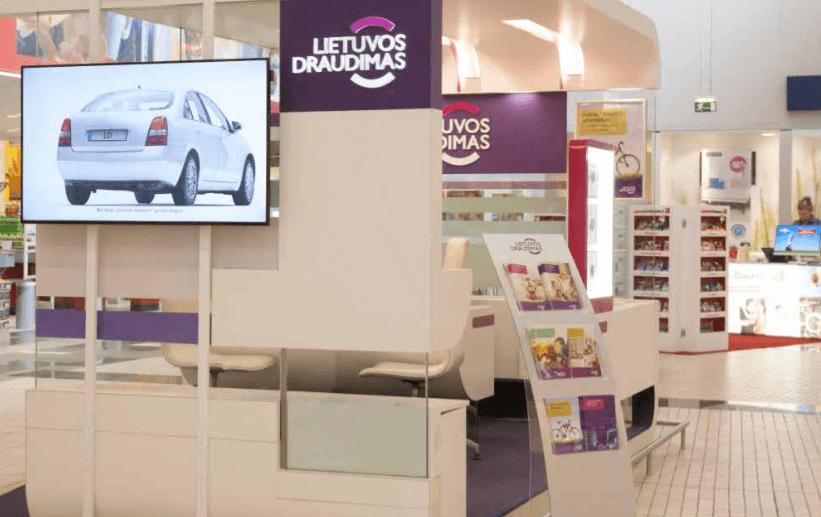 Assurance digitale Lituanie