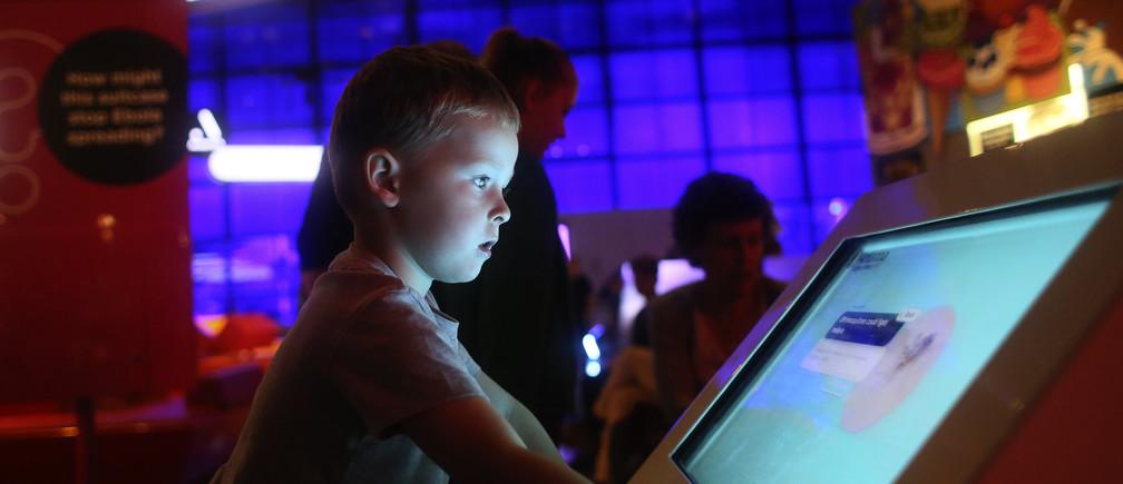 Musée digital Israël