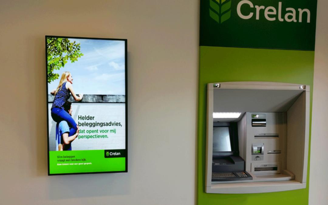 Avec les nouvelles technologies, la banque se réinvente