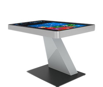 table digitale 49 pouces multitouch