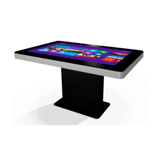 Table tactile iTOUCH 43 pouces multitouch