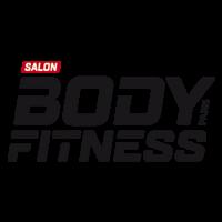 Logo Body Fitness