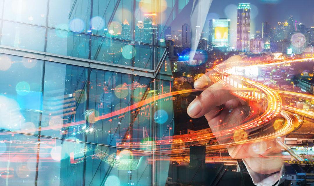 la digitalisation en fonction des secteurs