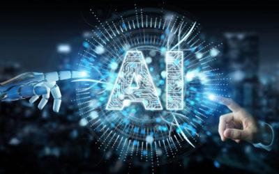 6 façons dont l'intelligence artificielle révolutionne le commerce de détail