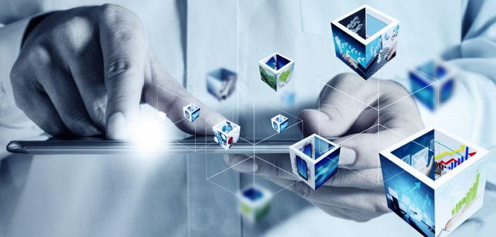 technologie 3d pour modifier l'expérience de l'achat en ligne