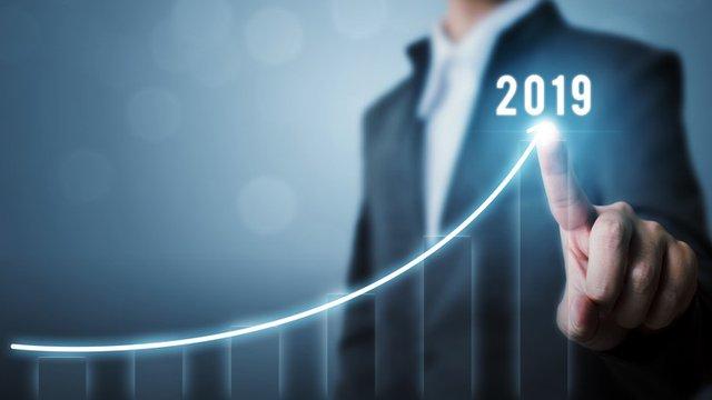 Perspectives de vente des bornes interactives : 2019 devrait dépasser 2018