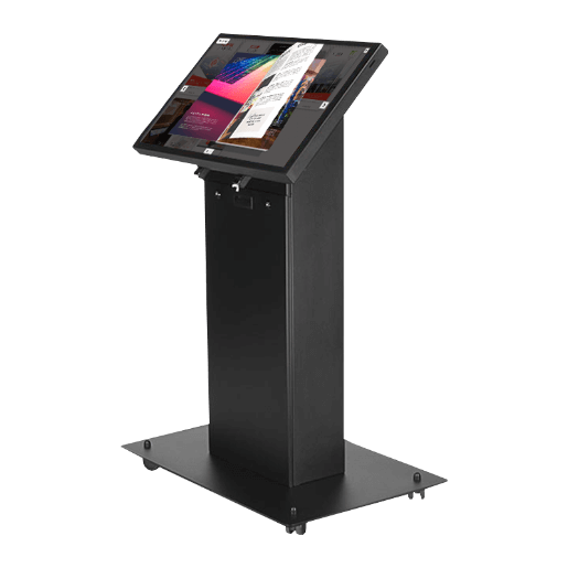 Digital Instore : totem, table, borne et écran tactile interactif