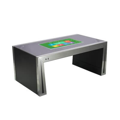 table basse tactile 22 pouces interactive