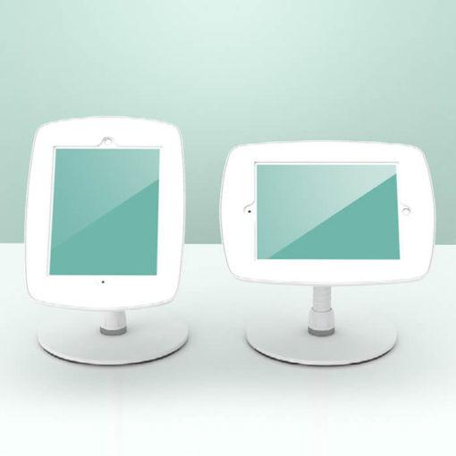 Support tablette tactile portrait payasage