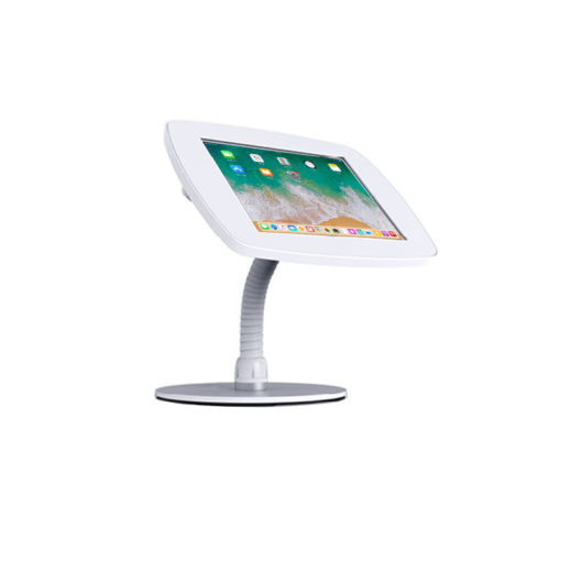 Support tablette tactile comptoir