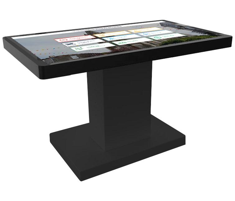 table interactive 32 pouces tactile