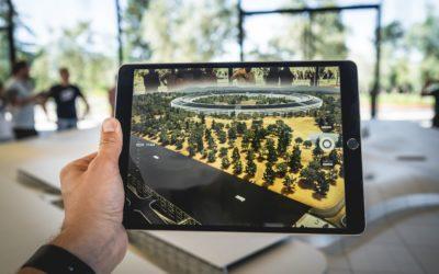 La réalité augmentée instore : pourquoi les marques doivent miser dessus